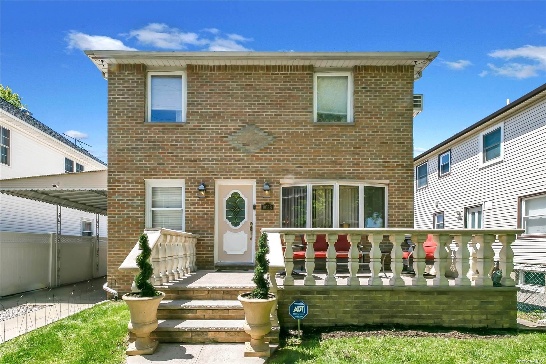 Residential for Sale at 80-38 261 Street Glen Oaks, New York 11004 United States
