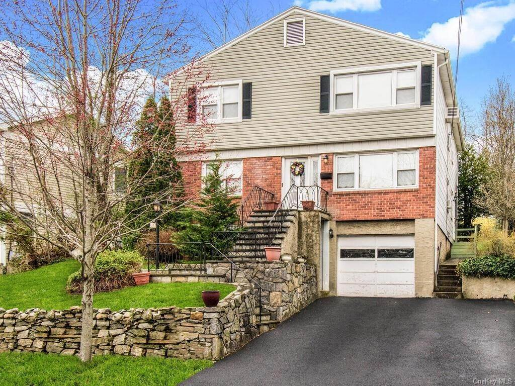 Residential Income for Sale at 15 Young Place Tuckahoe, New York 10707 United States
