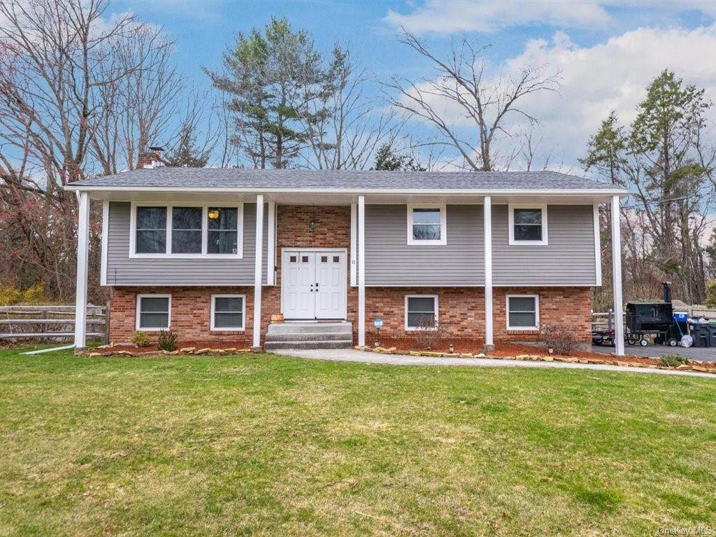 Residential for Sale at 11 Sagamore Drive Otisville, New York 10963 United States