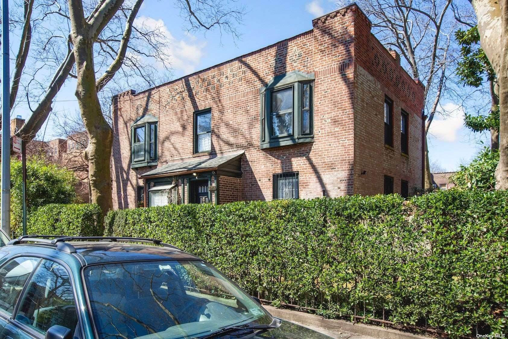 Residential Income for Sale at 39-90 45th Street Sunnyside, New York 11104 United States