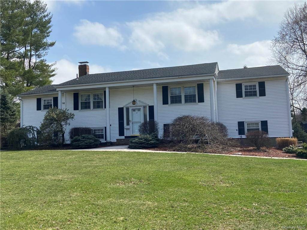 Residential for Sale at 17 Colony Drive Blauvelt, New York 10913 United States