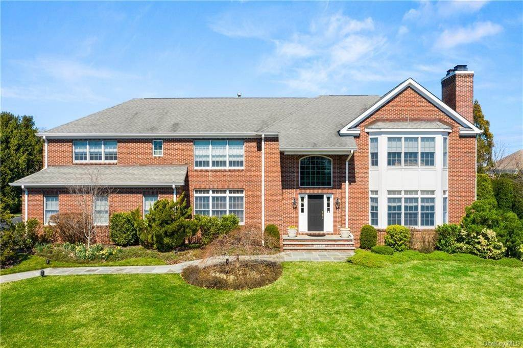 Residential for Sale at 11 Red Roof Drive Rye Brook, New York 10573 United States