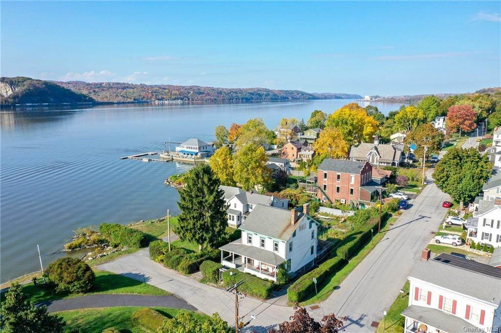 Residential for Sale at 3 Main Street, Poughkeepsie, NY 12590 New Hamburg, New York 12590 United States