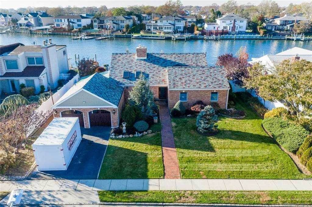 Residential for Sale at 209 West Shore Drive, Massapequa, NY 11758 Massapequa, New York 11758 United States