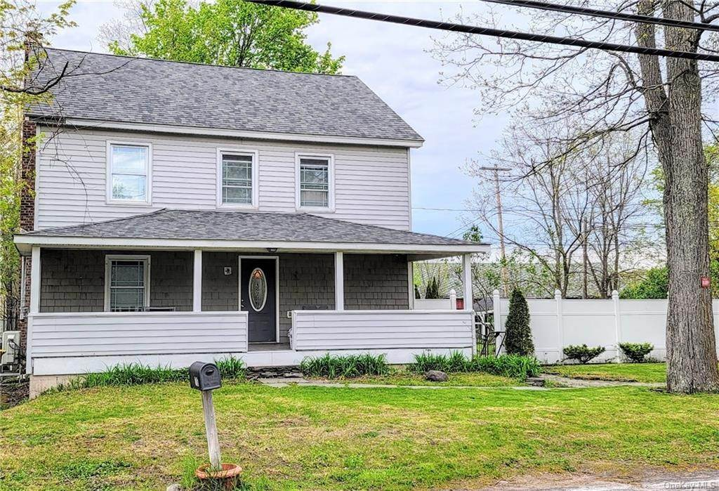 Residential for Sale at 718 Main Street Cairo, New York 12413 United States
