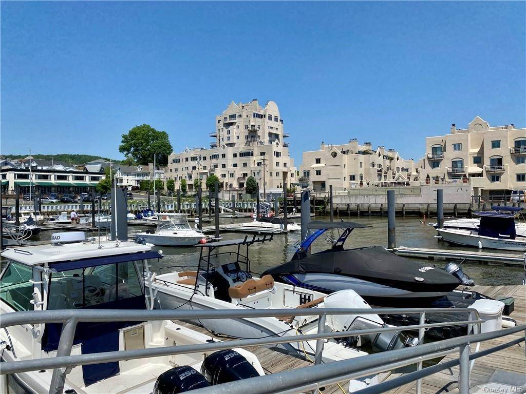 Residential for Sale at 3 Main Street # 201 Nyack, New York 10960 United States