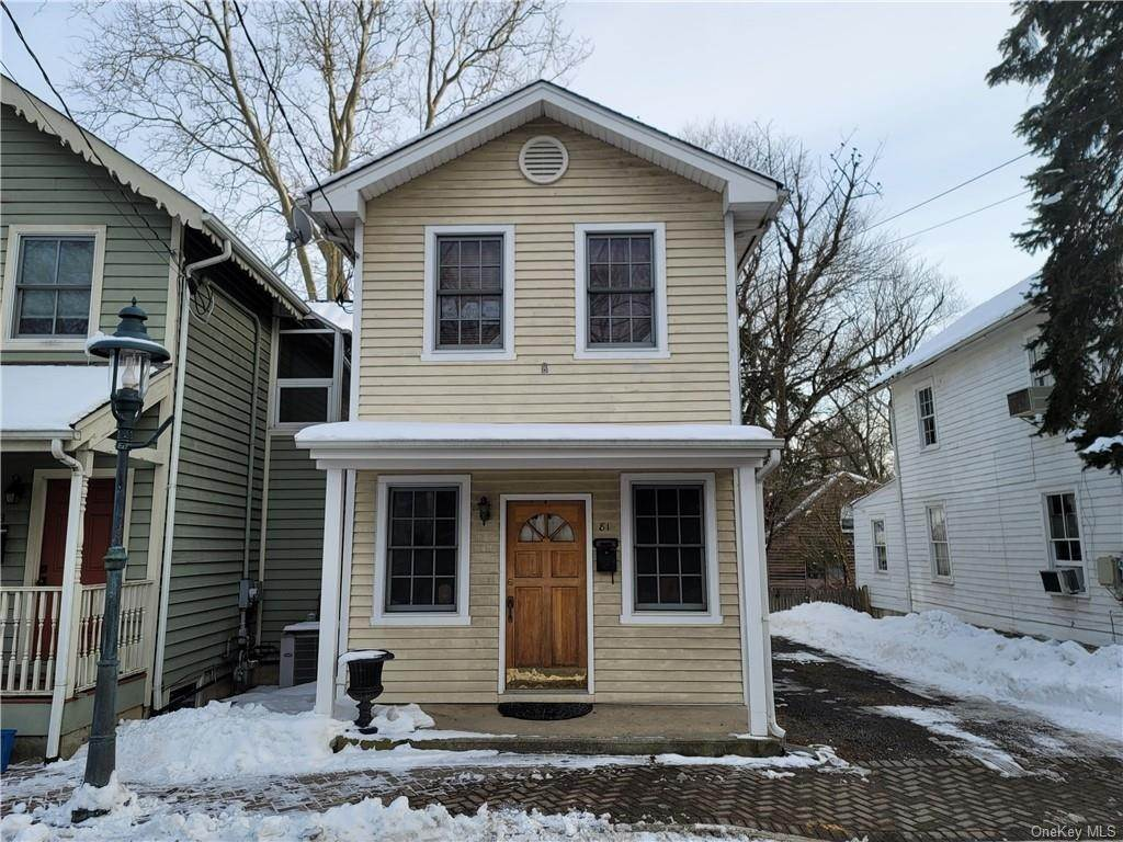 Residential for Sale at 81 Main Street, Orangetown, NY 10983 Tappan, New York 10983 United States