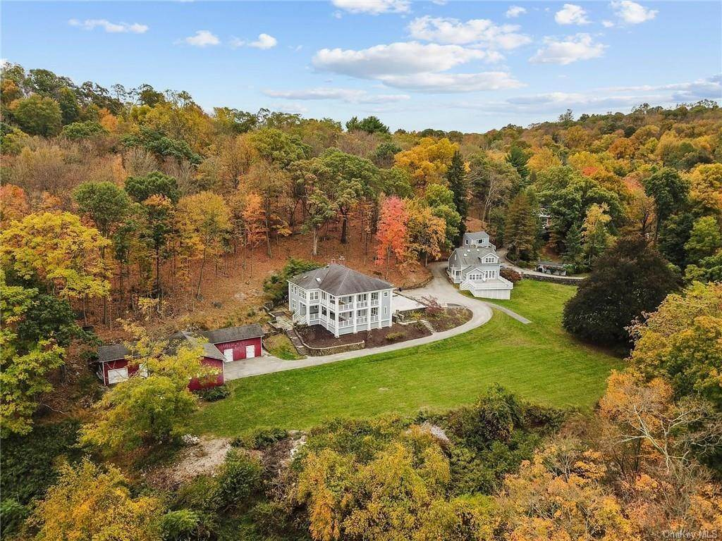 Residential Income for Sale at 230 Mount Airy Road W Croton On Hudson, New York 10520 United States