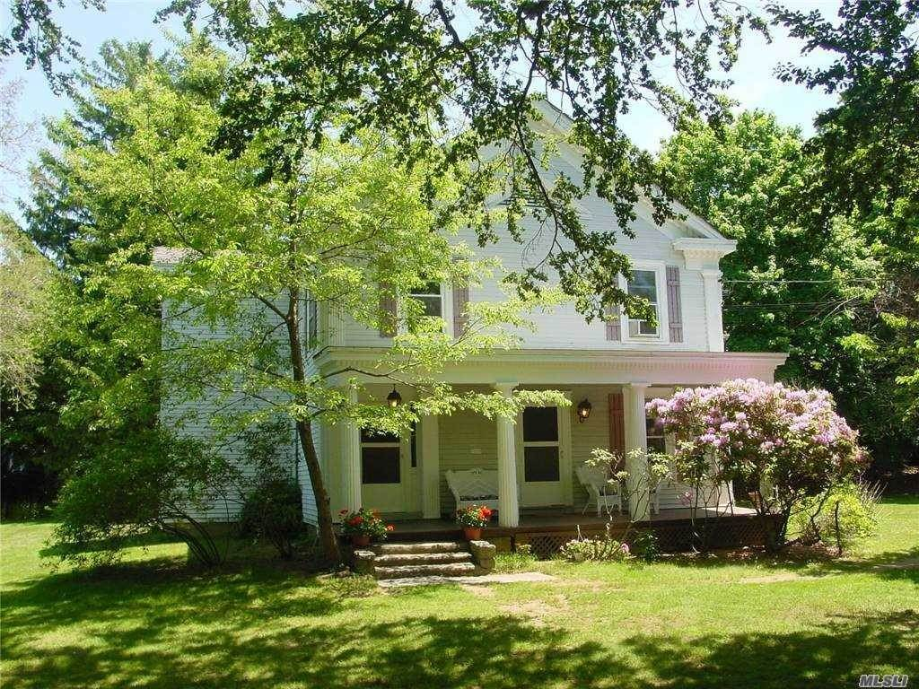 Residential for Sale at 1 S Ferry Road, Shelter Island, NY 11964 Shelter Island, New York 11964 United States