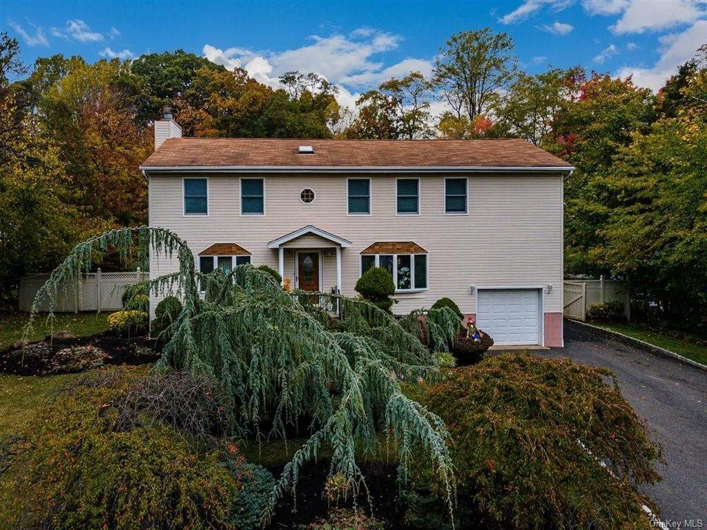 Residential for Sale at 9 Grand Street, Clarkstown, NY 10956 New City, New York 10956 United States