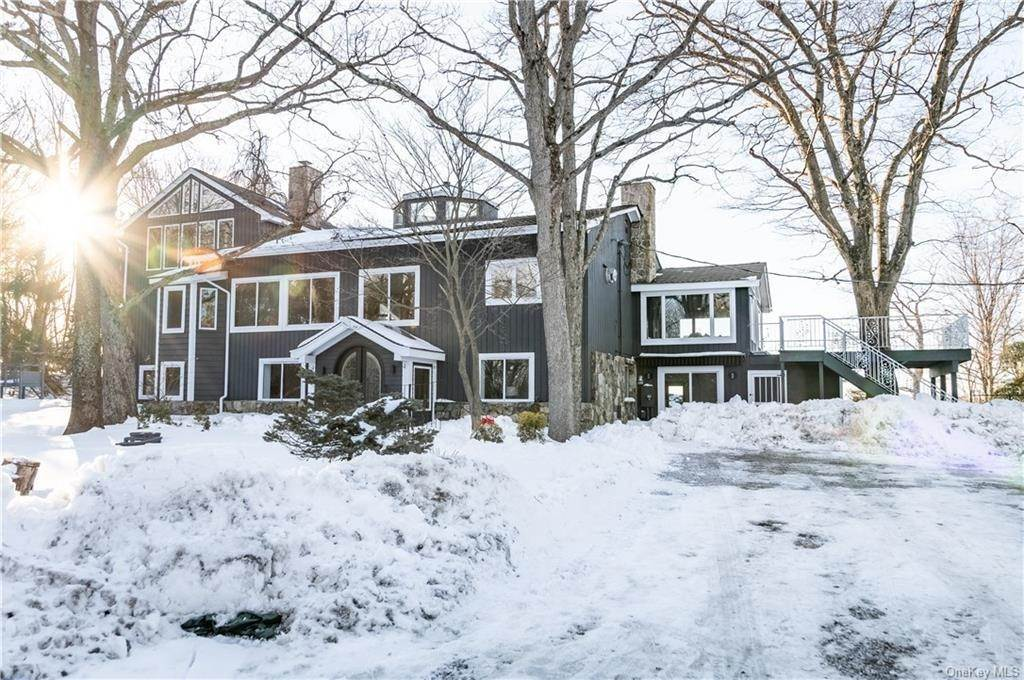 Residential for Sale at 181 Barrett Hill Road Mahopac, New York 10541 United States