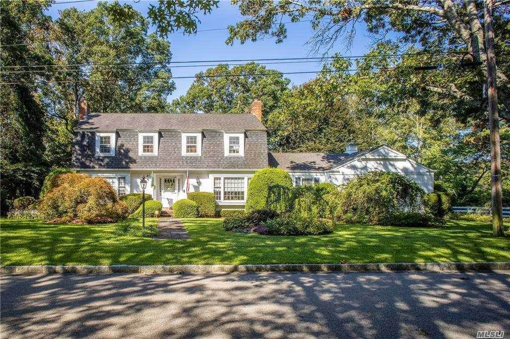 Residential for Sale at 106 Shore Road, Patchogue, NY 11772 Patchogue, New York 11772 United States