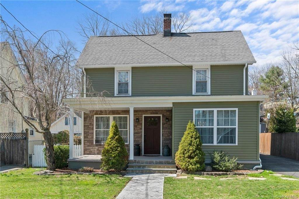Residential for Sale at 21 Apple Street Sloatsburg, New York 10974 United States
