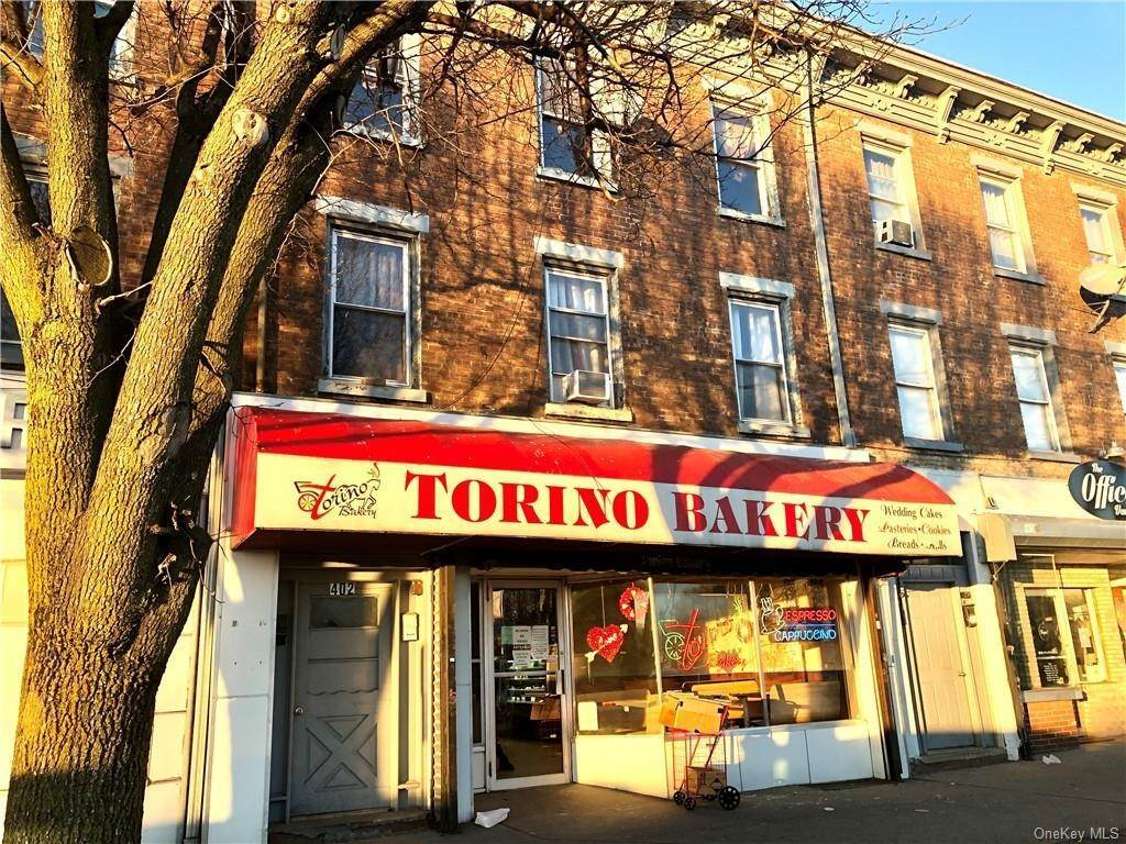 Business Opportunity for Sale at 402 Broadway (Business) Newburgh, New York 12550 United States