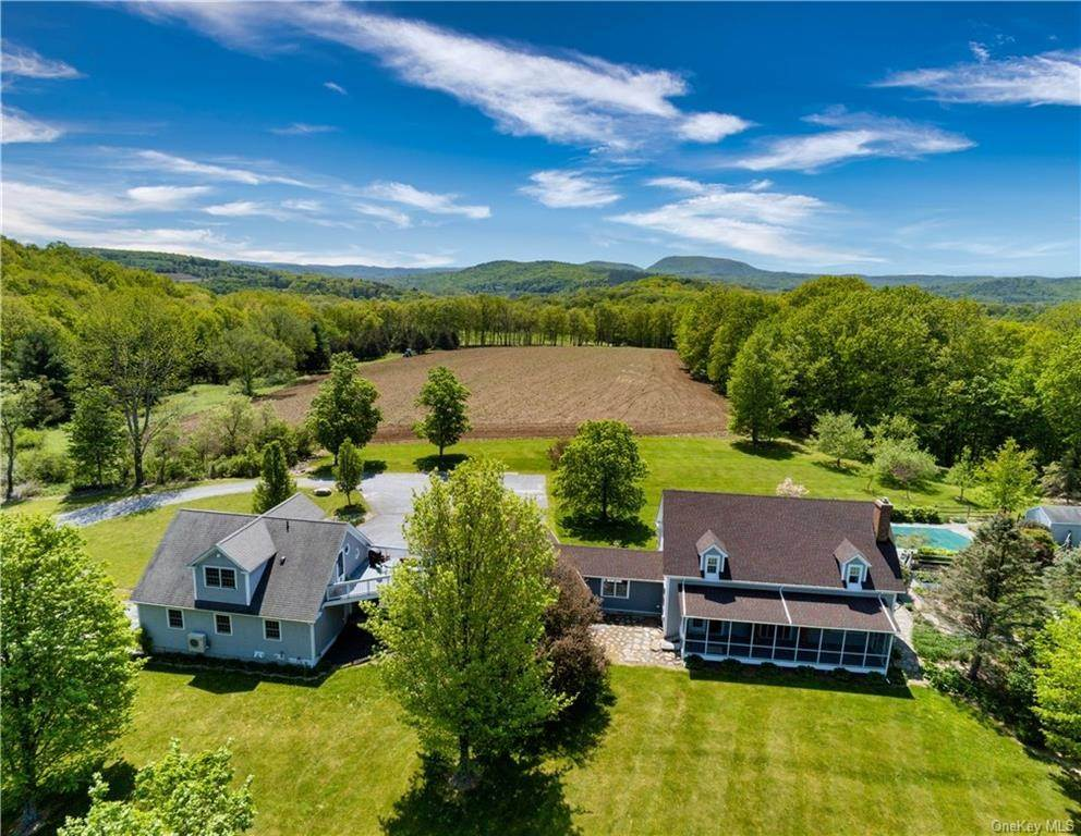 Residential for Sale at 422 County Route 7 Pine Plains, New York 12567 United States