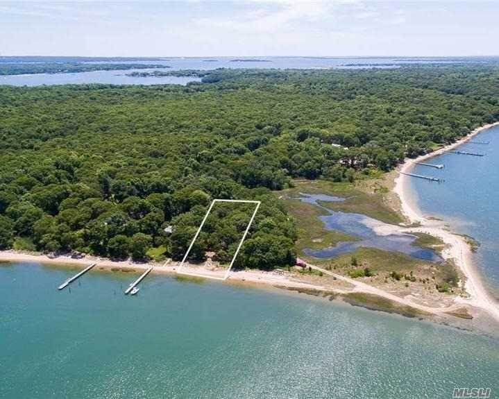 Residential for Sale at 47L S Ferry Road, Shelter Island, NY 11964 Shelter Island, New York 11964 United States