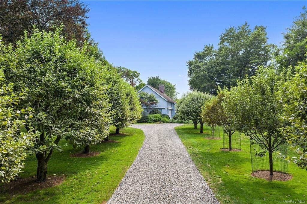 Residential for Sale at 74 Mead Street, Lewisboro, NY 10597 Waccabuc, New York 10597 United States