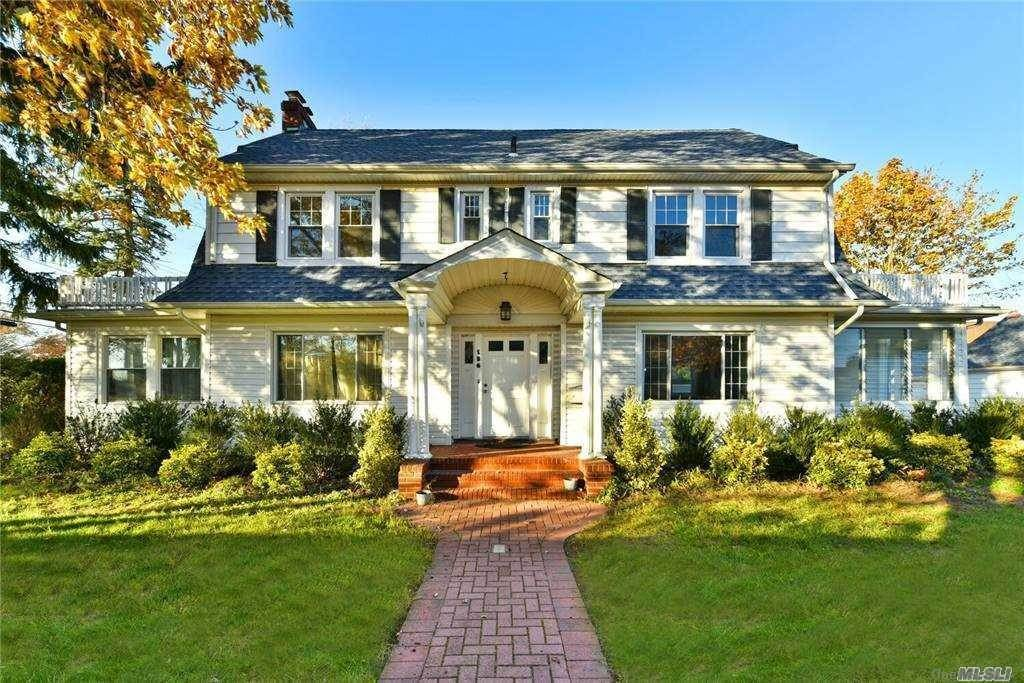 Residential for Sale at 136 Argyle Road West Hempstead, New York 11552 United States