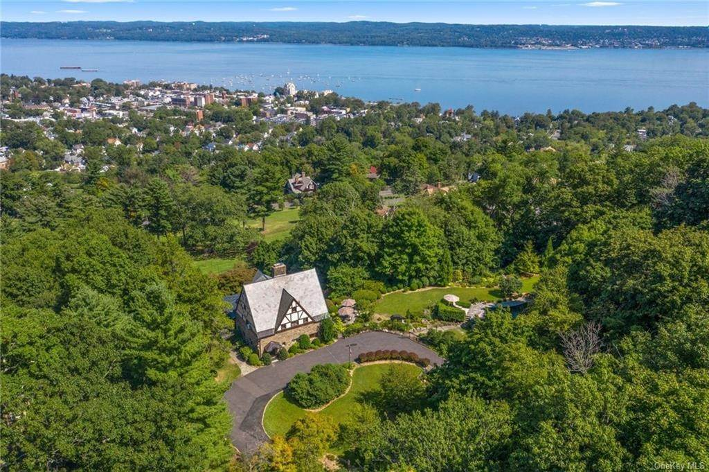 Residential for Sale at 195 S Highland Avenue Nyack, New York 10960 United States