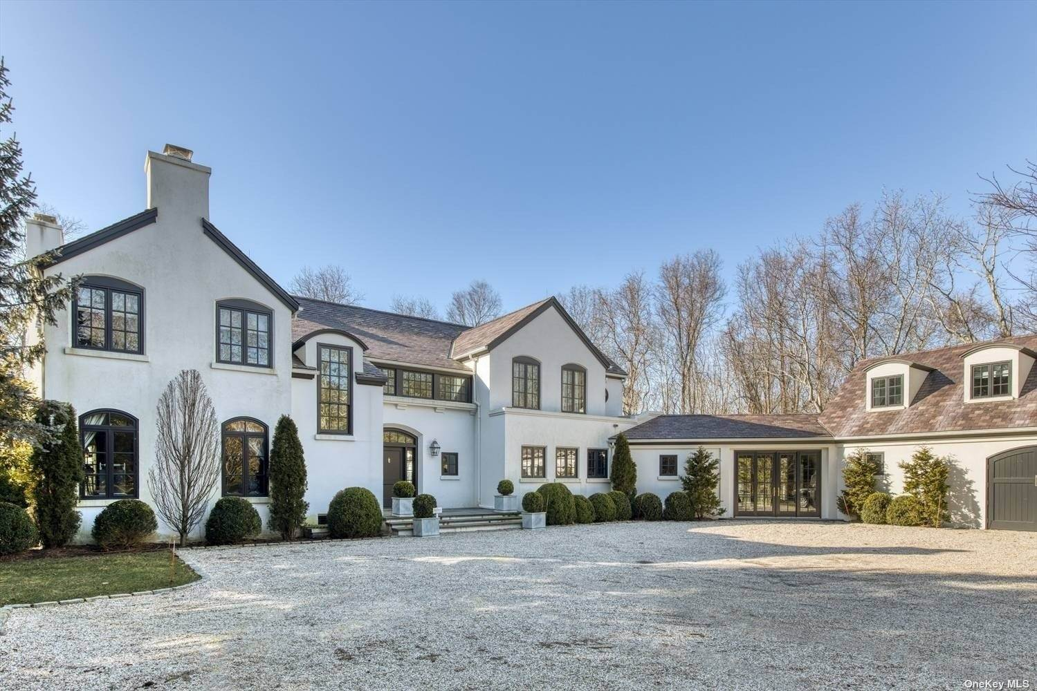 Residential for Sale at 5 North Bay Lane East Hampton, New York 11937 United States