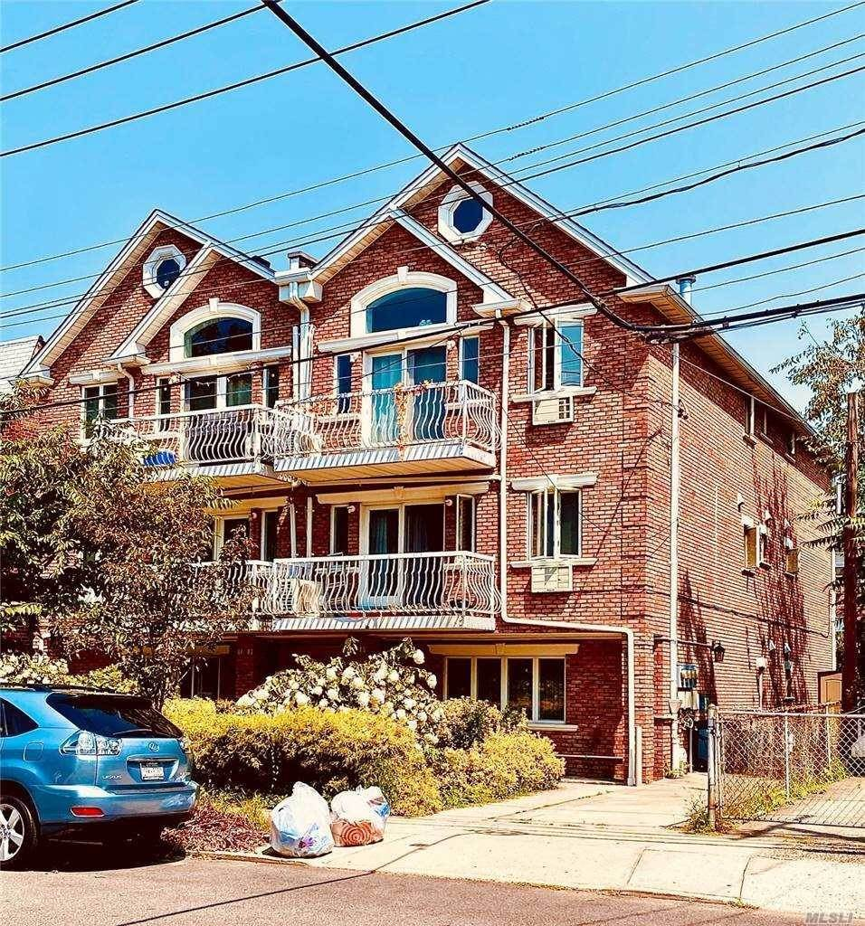 Residential Income for Sale at 61-43/45 218th Street, Bayside, NY 11364 Bayside, New York 11364 United States