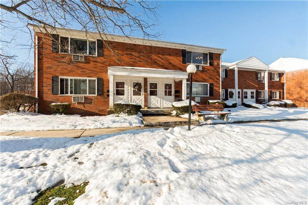 Residential for Sale at 52 Manor Drive # 52 Cornwall, New York 12518 United States
