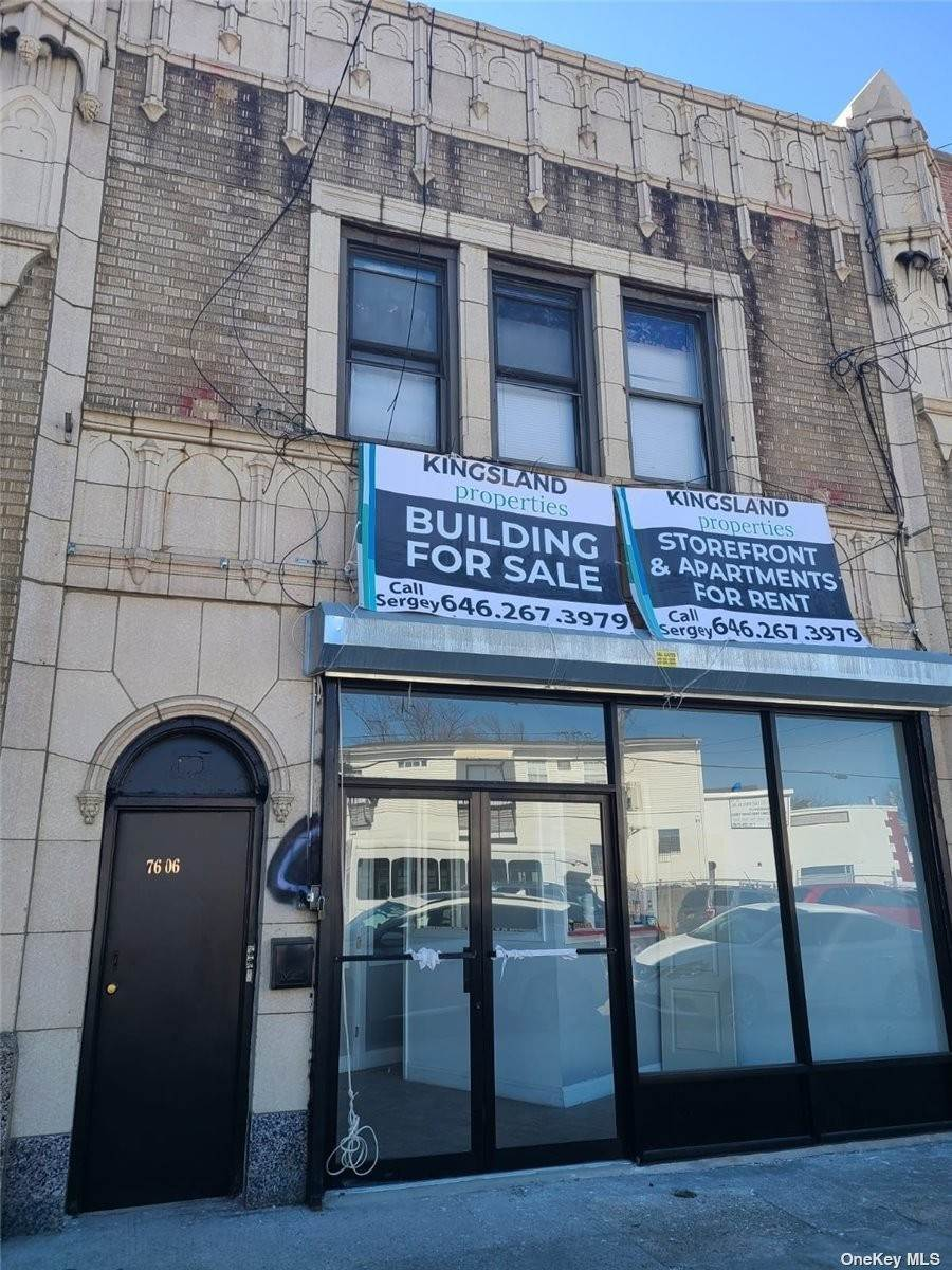 Residential Lease الساعة 76-06 Rockaway Boulevard # 2 A, Woodhaven, NY 11421 Woodhaven, New York 11421 United States