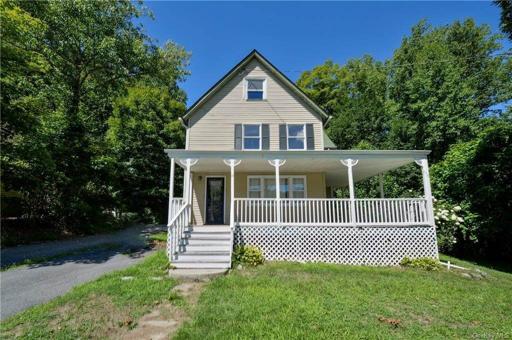 Residential for Sale at 12 Brook Street, Ramapo, NY 10974 Hillburn, New York 10974 United States
