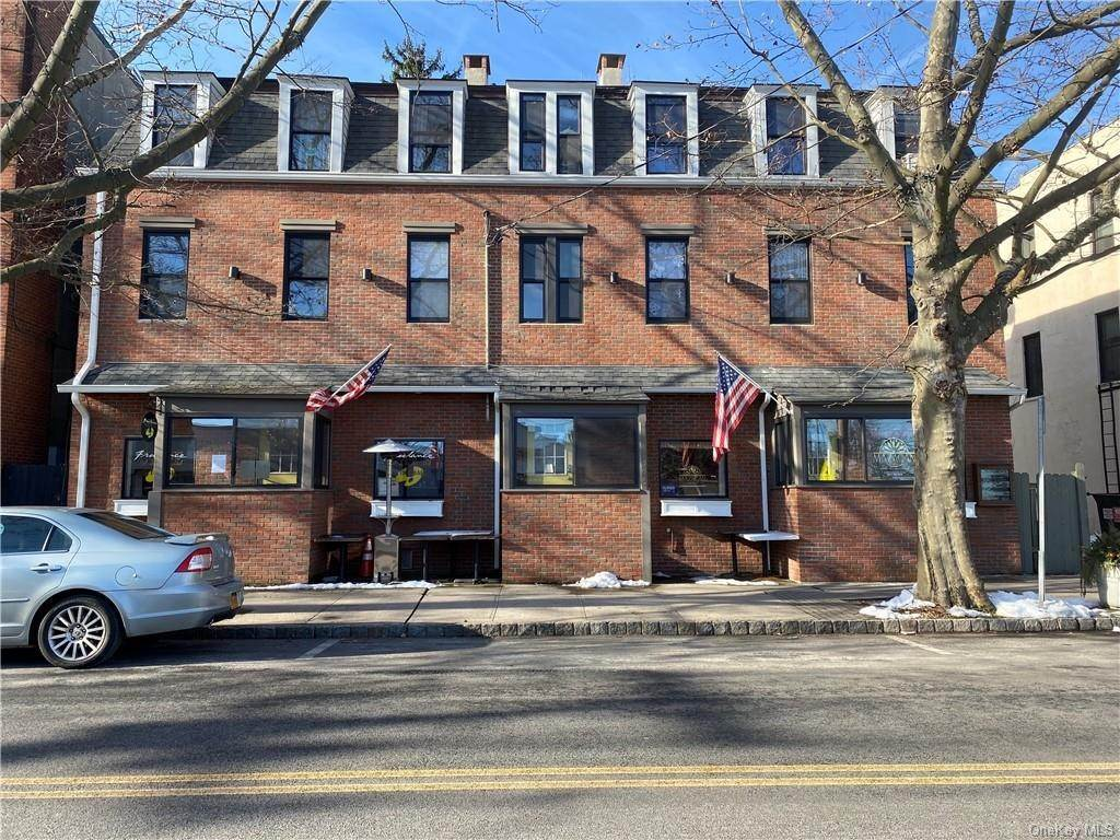 Residential Lease الساعة 506 Piermont Avenue # 3S, Orangetown, NY 10968 Piermont, New York 10968 United States