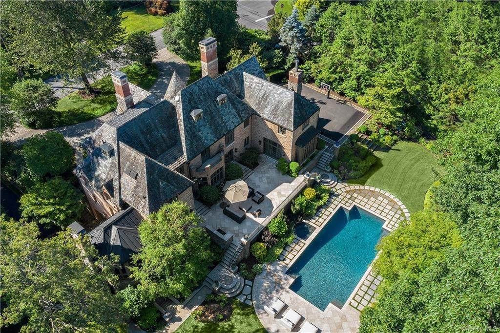 Residential for Sale at 21 Hampton Road Scarsdale, New York 10583 United States