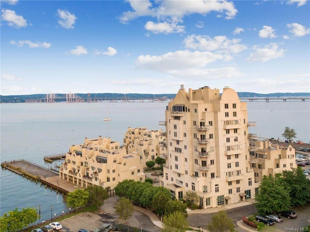 Residential for Sale at 3 Main Street # 203 Nyack, New York 10960 United States