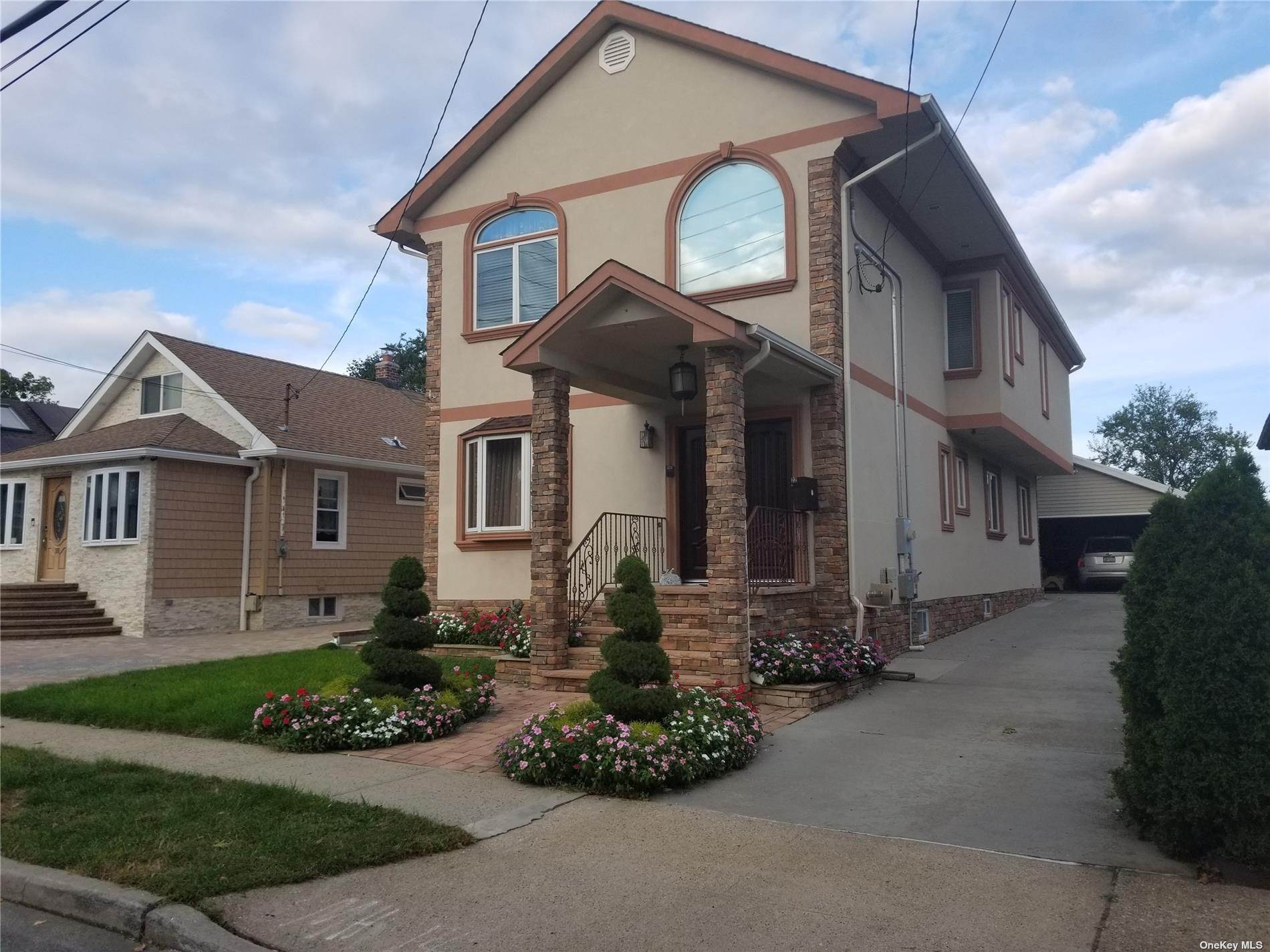 Residential for Sale at 22 Hoffman Road New Hyde Park, New York 11040 United States