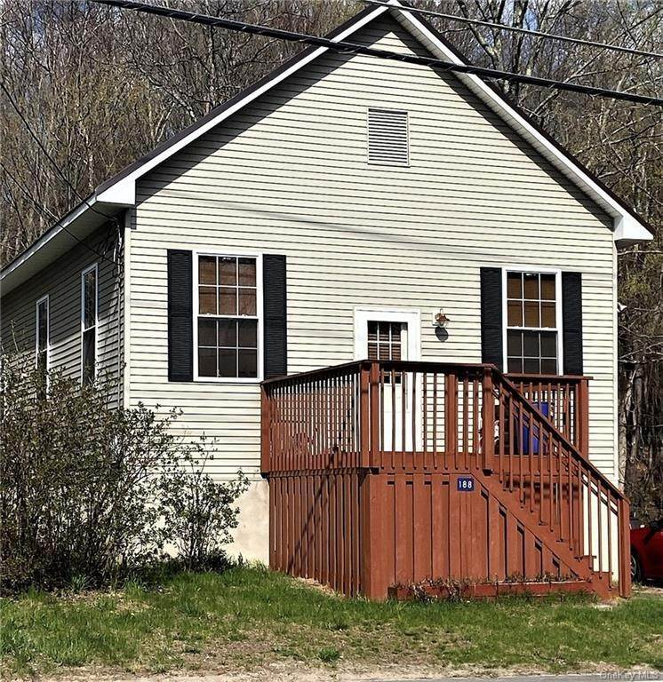 Residential for Sale at 188 Mountaindale Main Street Mountain Dale, New York 12779 United States