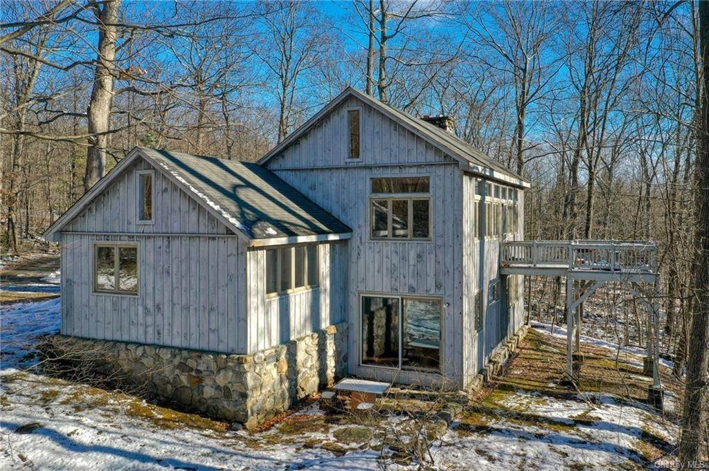 Residential for Sale at 31 Jones Road Pine Bush, New York 12566 United States