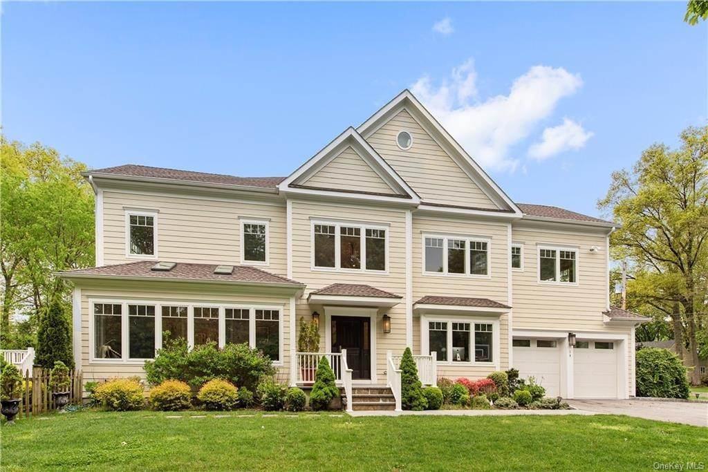 Residential Lease at 19A Continental Road # A Scarsdale, New York 10583 United States