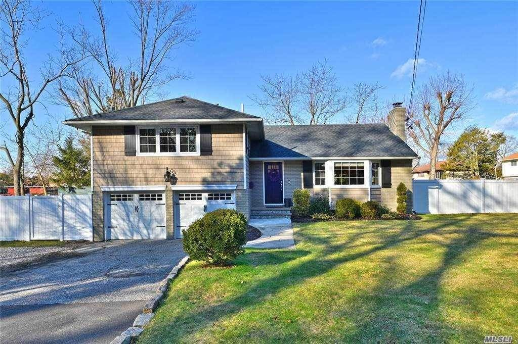 Residential for Sale at 936 Round Swamp Road, Old Bethpage, NY 11804 Old Bethpage, New York 11804 United States