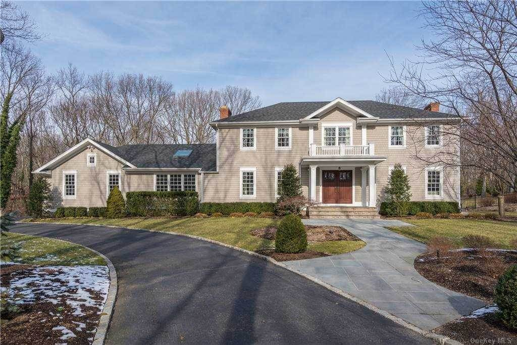 Residential for Sale at 4 E Gate Lane Setauket, New York 11733 United States