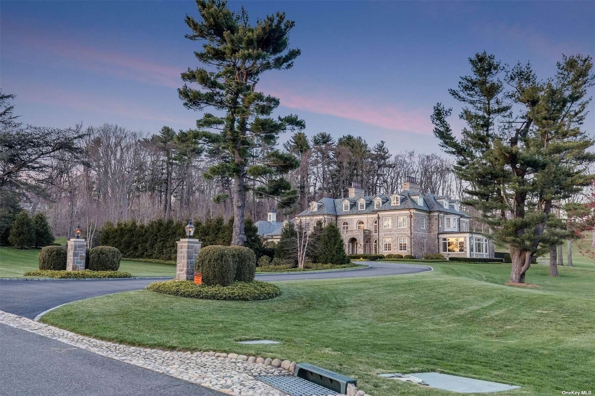 Residential for Sale at 2 Spring Hill Lane Old Westbury, New York 11568 United States