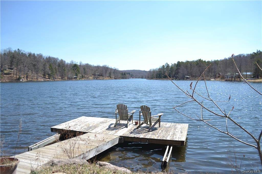 Residential for Sale at 19 Lake Muskoday Road Roscoe, New York 12776 United States