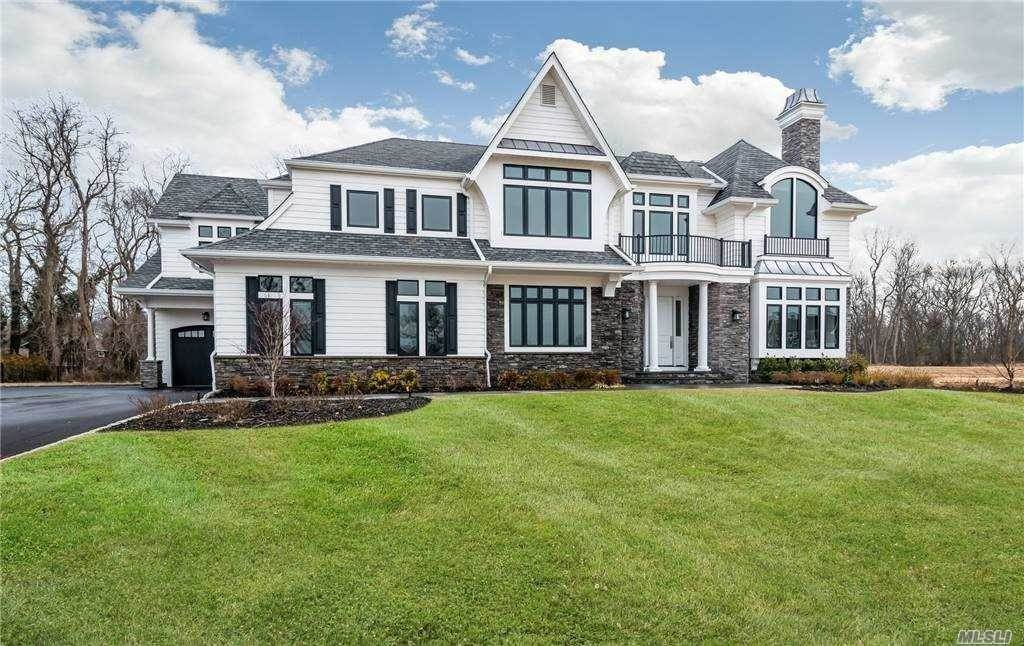 Residential for Sale at Lot #1 Long Drive Court Dix Hills, New York 11746 United States