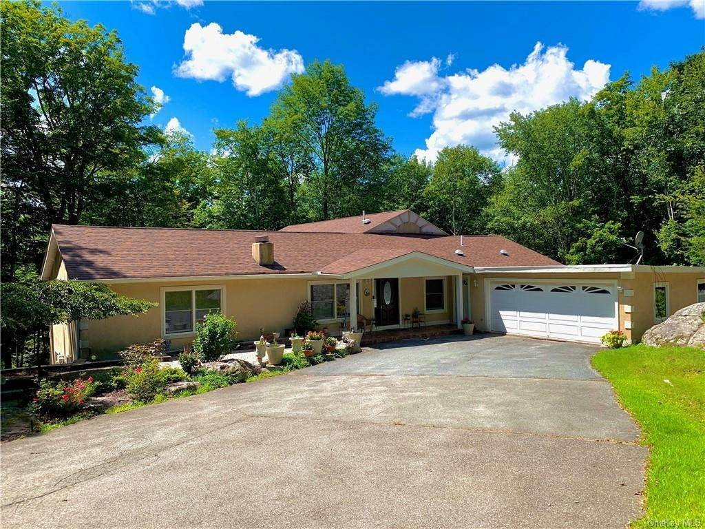 Residential for Sale at 23 Forest Road, Fallsburg, NY 12788 Woodbourne, New York 12788 United States