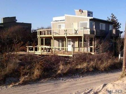 Residential for Sale at 2 Dune Walk Davis Park, New York 11772 United States