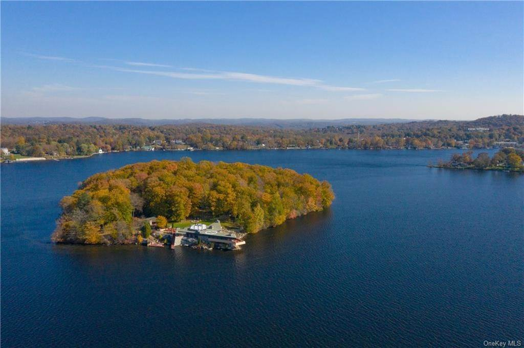 Residential for Sale at 1 Petre Island Carmel, New York 10512 United States