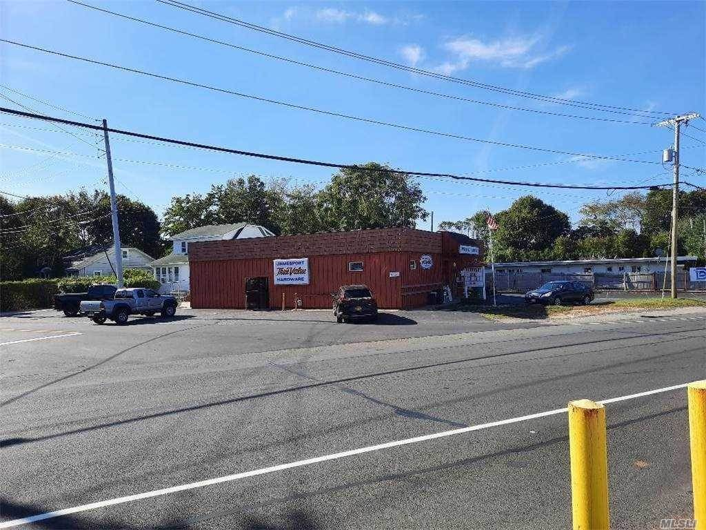 Business Opportunity for Sale at 1403 Main Road, Jamesport, NY 11947 Jamesport, New York 11947 United States