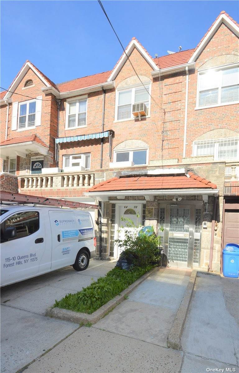 Residential Income for Sale at 64-03 102nd Street Rego Park, New York 11374 United States