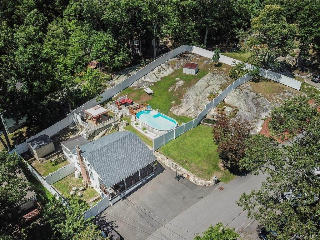 Residential for Sale at 13 Pleasant Road, Putnam Valley, NY 10537 Lake Peekskill, New York 10537 United States