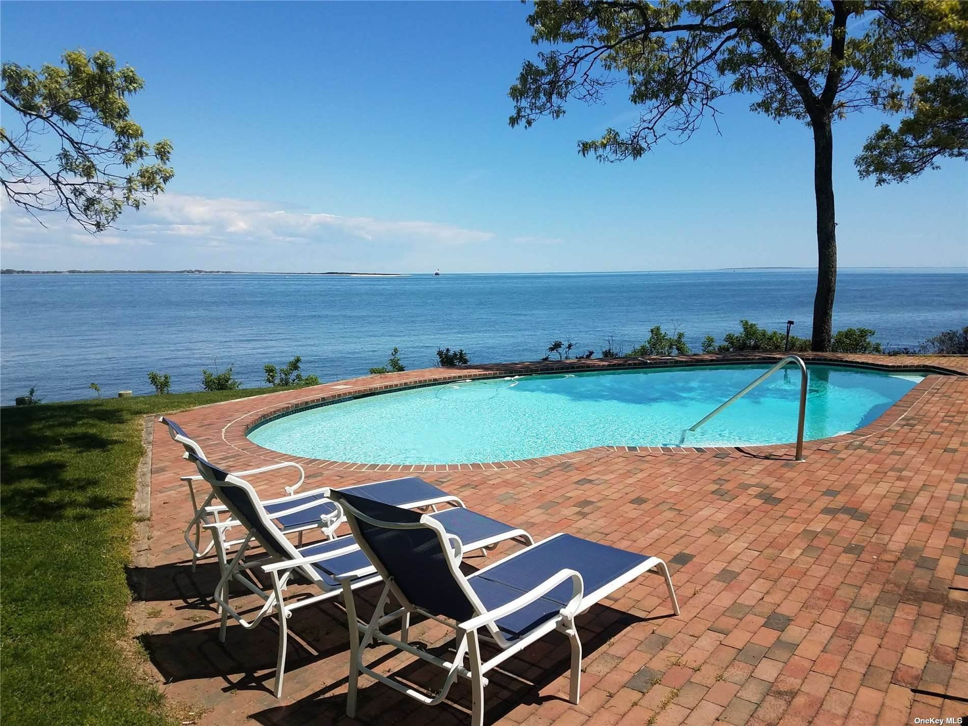 Residential for Sale at 66 Gardiners Bay Drive Shelter Island, New York 11964 United States