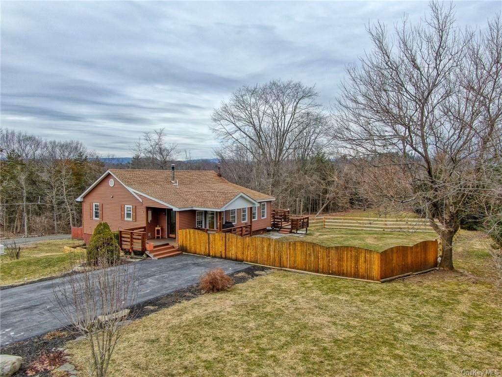 Residential for Sale at 1793 Berme Road Kerhonkson, New York 12446 United States