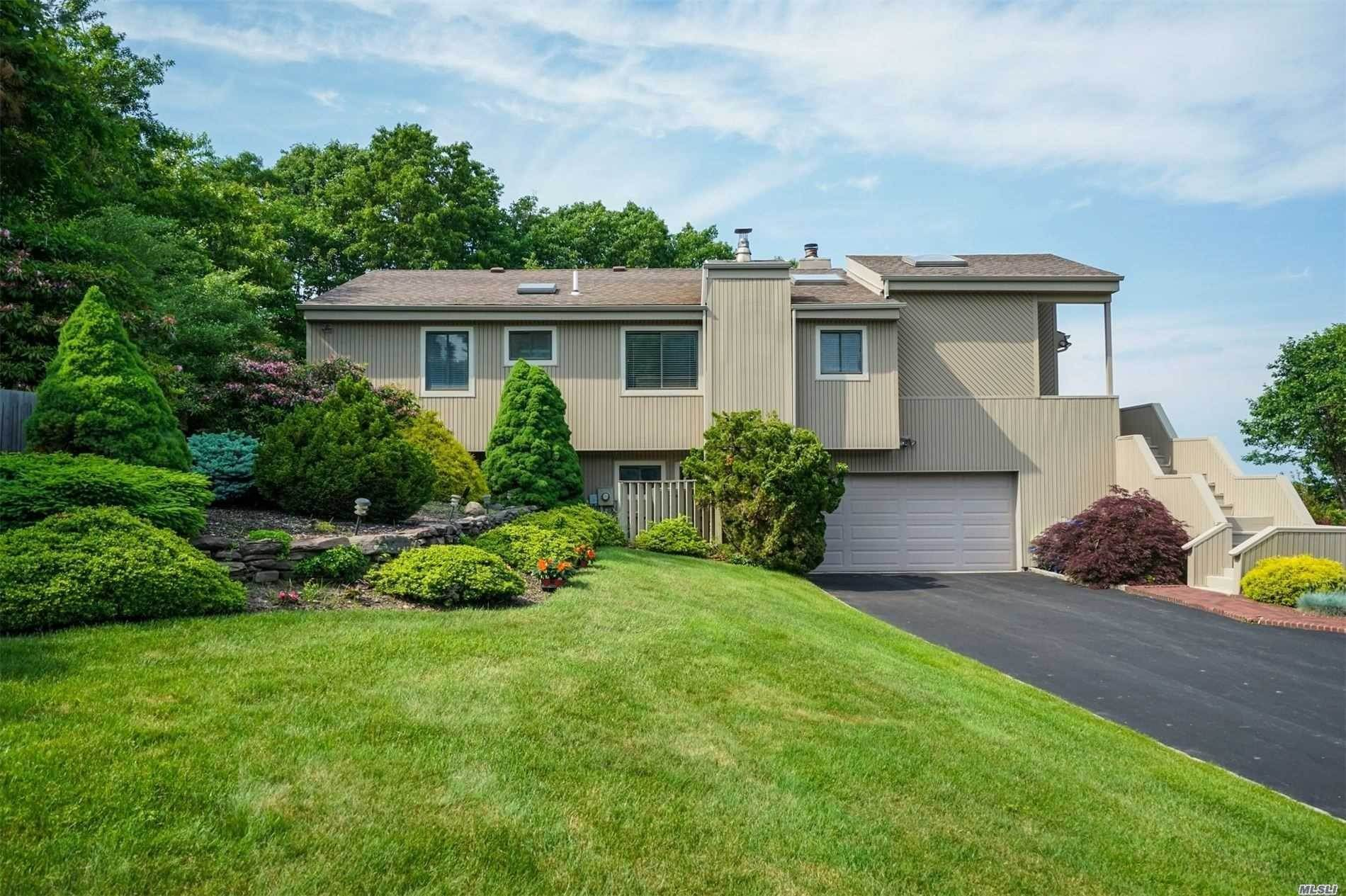 Residential for Sale at 123 Nadia Court, Port Jefferson, NY 11777 Port Jefferson, New York 11777 United States