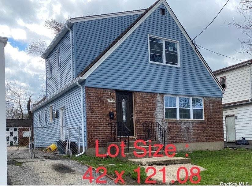 Residential for Sale at 120-11 Springfield Boulevard Cambria Heights, New York 11411 United States